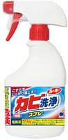 DAIICHI «Rookie» Средство для удаления плесени в ванной на основе хлора, спрей, 400 мл.