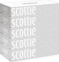 """Crecia """"Scottie"""" Салфетки двухслойные, 5 х 200 шт."""