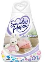 """Kobayashi """"Liner Softener - Sawaday Happy"""" Освежитель воздуха для комнаты, элегантный цветочный аромат, 150 гр."""