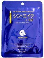 """Mitomo """"Яд змеи+EGF"""" Маска для лица омолаживающая, повышает упругость и эластичность, 1 шт."""
