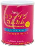 Meiji Амино Коллаген Каму-Каму, 200 гр.