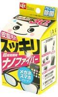 LEC Влажные салфетки для очищения экранов цифровой техники и очков, коробка 30 шт.