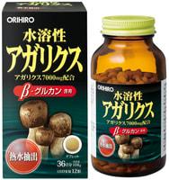 Orihiro Трутовик, 432 таблетки.