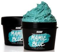 B&SOAP «Mamie Blue» Увлажняющая маска, 130 гр.