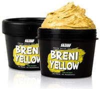 B&SOAP «Fresh Wash Off Pack Breni Yellow» Питательная маска, 130 гр.