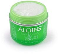 Aloins «Eaude Cream» Крем для тела с экстрактом алоэ, 185 г.