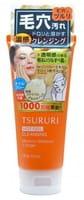 B&C Laboratories «Tsururi Hot Gel Cleansing» Очищающий поры крем-гель с термоэффектом, 150 г.